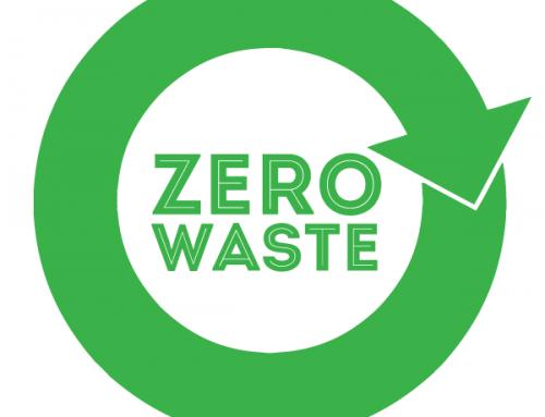 Zero Waste Tips 2018 – 2019