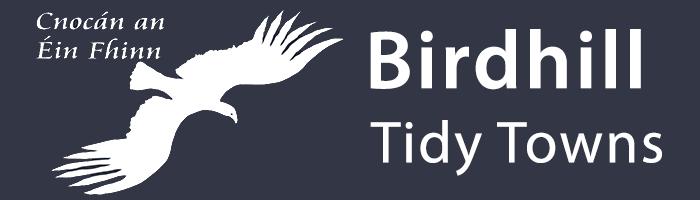 Birdhill Tidy Towns Logo