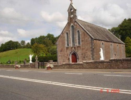 Birdhill Church